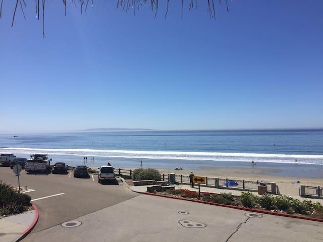 Avila Beach Ocean View