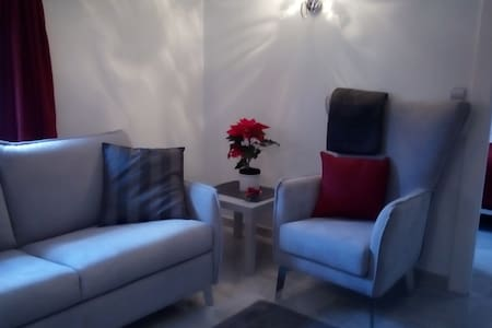 Self Contained Apt Costa la Calma - Rotes Velles
