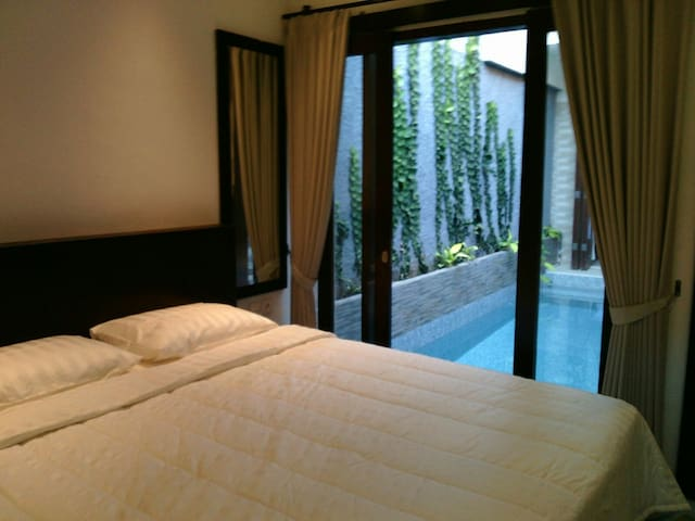 2 Bedroom house kuta D'HOUSE