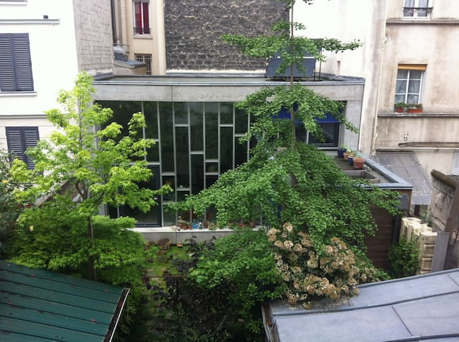 Architect Planned Ecological House - Paris - House