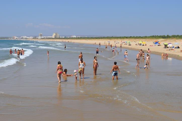 T3 Marina VRSA - Vila Real de Santo António