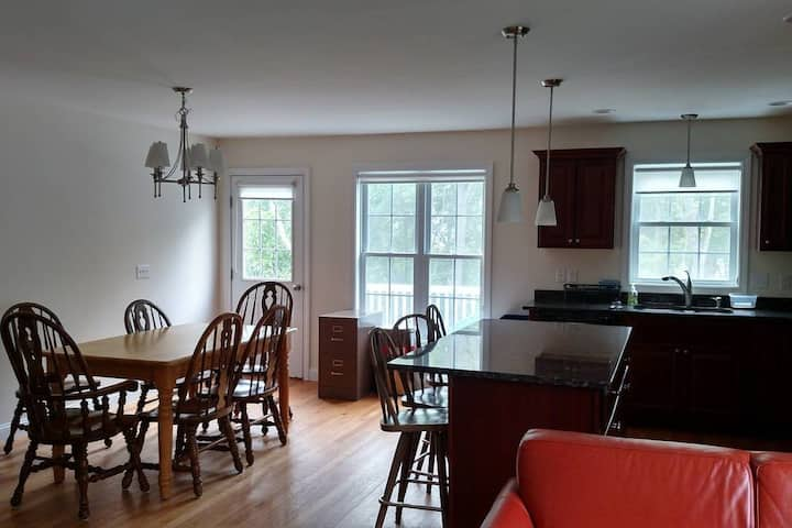 *18*  Four Bedroom Home on URI Campus. Upper Level