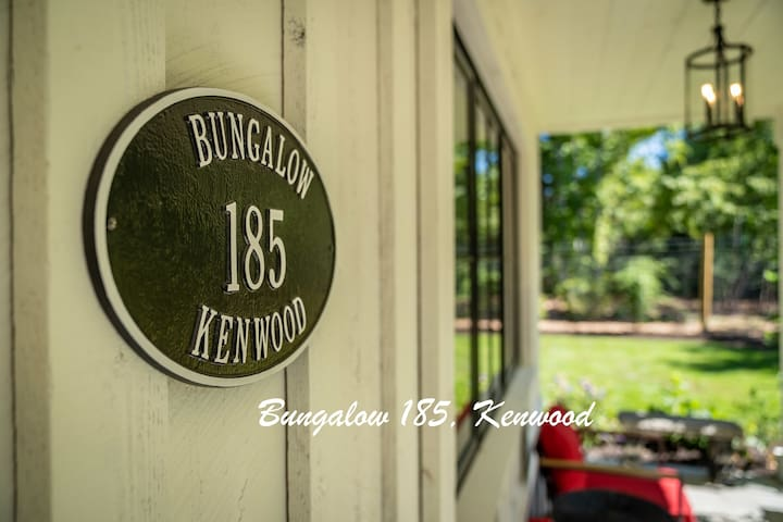 NEW LISTING! BUNGALOW 185   LUXURIOUS GUEST HOUSE