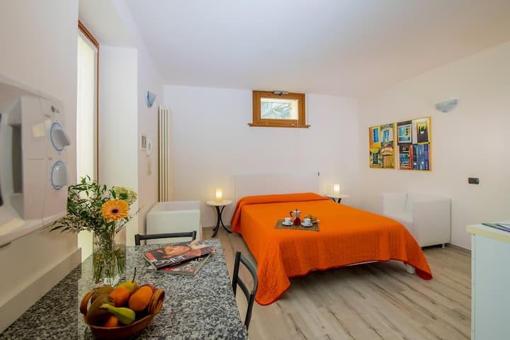 """""""Appartamento 2A"""" Il Borgo"""
