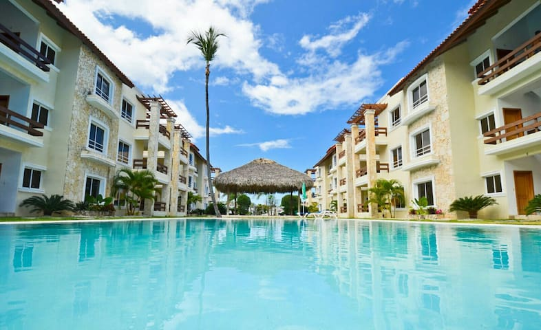 YOUR HOME IN THE CARIBBEAN! - Punta Cana - Appartement