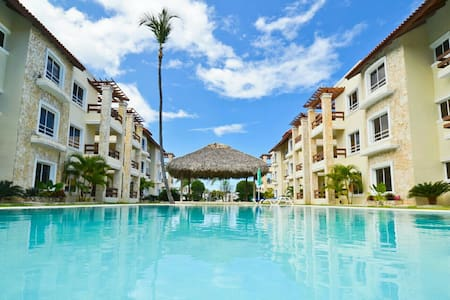 YOUR HOME IN THE CARIBBEAN! - Punta Cana