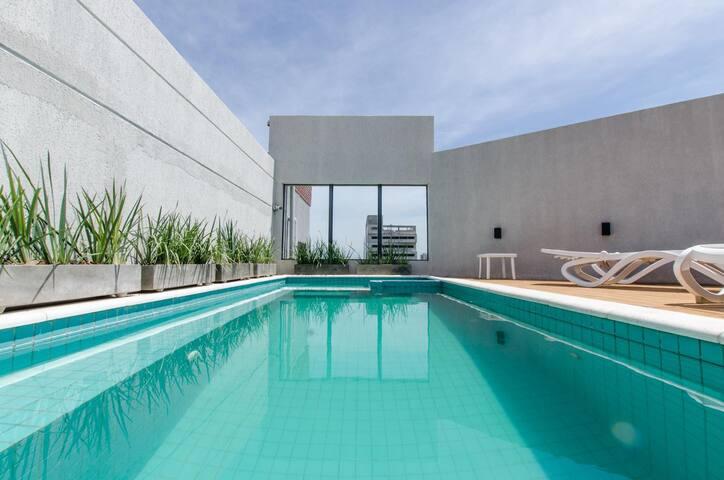 Edificio Malta - Premium Studio