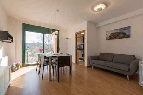 Casa-Cornudella: Appartement