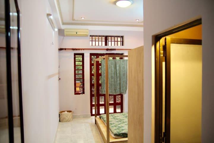 Best Serviced Room/Reasonable Price - Ho Chi Minh - Casa
