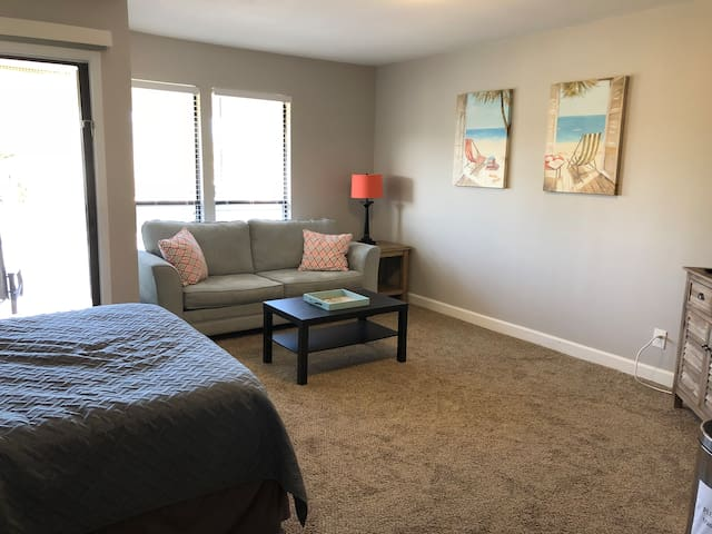 Ocean View Condo, Free Parking, Pool, Tennis, Golf