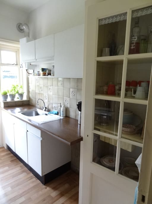 kitchen (right side)