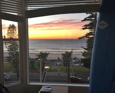 Cosy 2Bed in front Bondi Beach - Bondi Beach