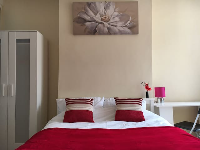 Brand New Apartment in town centre - Northampton - Appartement