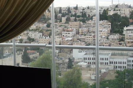 studio rainbow 9 - Amman