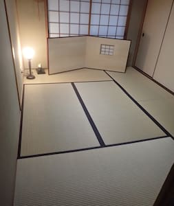 For the family&The floor's yours only&Available 4 - Kita-ku,Kyoto-shi