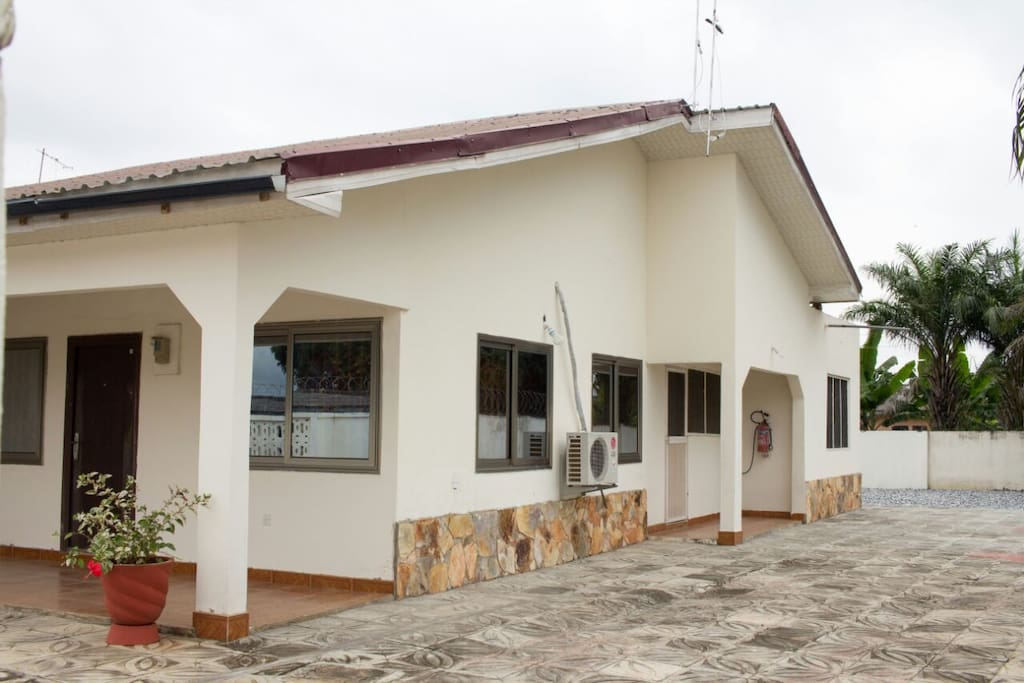 Business Ghana Rooms For Rent