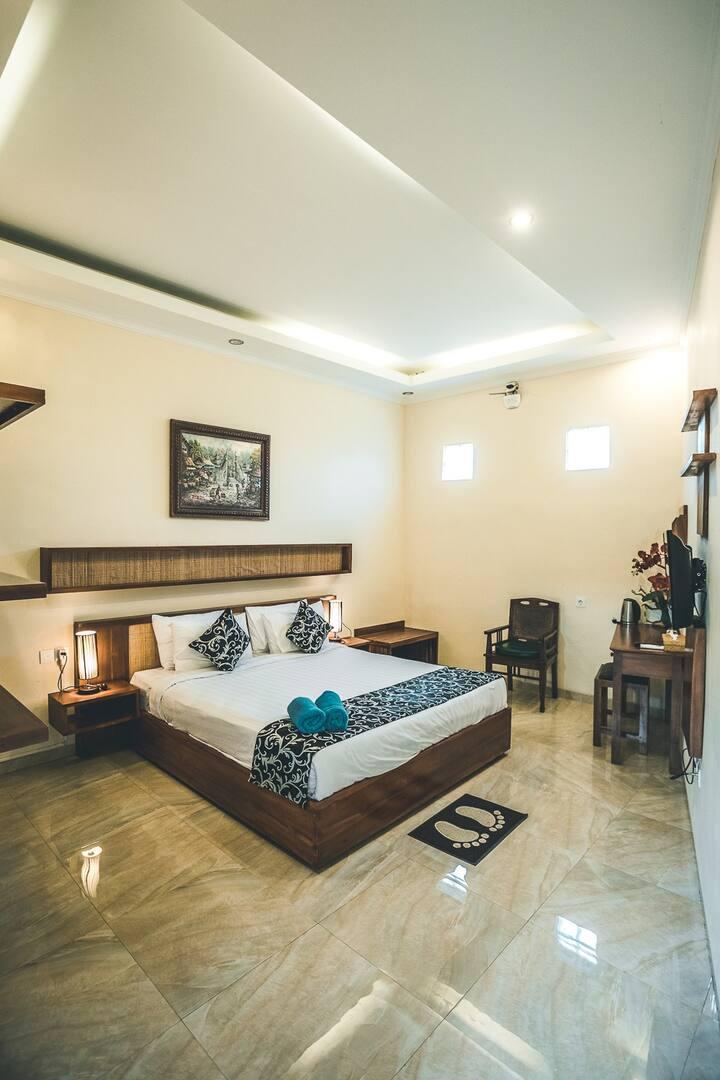 Ocho Bali