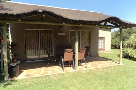 Impala Budget Room without a Kitchen