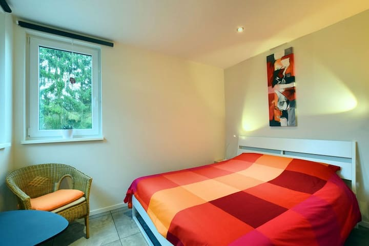 Studio in Luxemburg / Echternach - Berbourg - Appartement