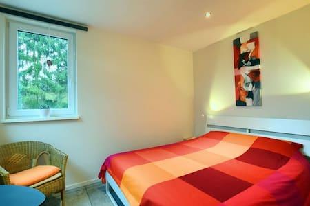 Studio in Luxemburg / Echternach - Berbourg