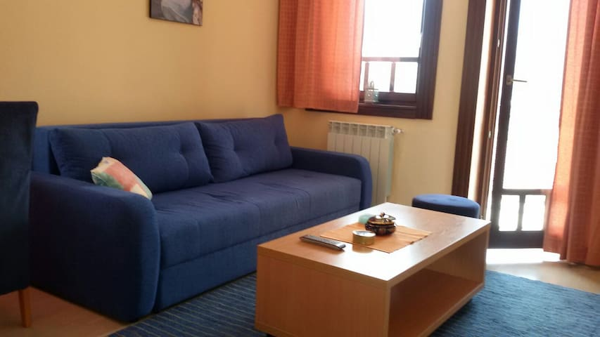 Modern apartment in Fojnica - Fojnica - Appartement