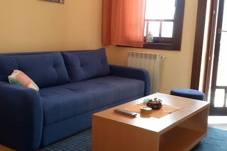 Modern apartment in Fojnica - Fojnica - Apartment