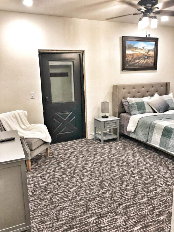 The Suite #2 @ Triple Creek