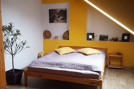 Cozy and restful accommodation in Kutná Hora