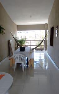 Quarto de casal em casa arejada. - Paulista