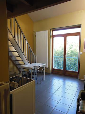 studio Aulagne - Oullins - Apartmen