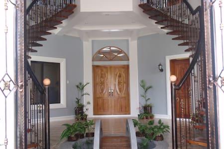Castillito Pension House Room 5