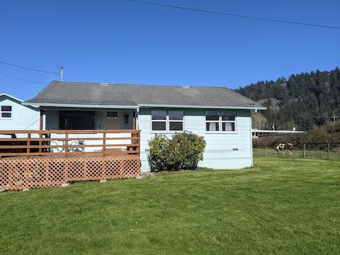 Blankenship Farmhouse