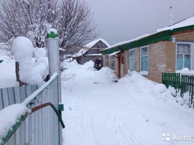 Домик на окраине леса - Tyulgansky District - บ้าน