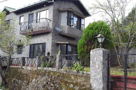 God's Grace Cottage, Bhimtal, Nainital - Bhimtal - Βίλα