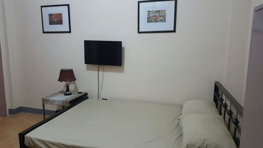 Belando's Place,private room(2D) - Legazpi City