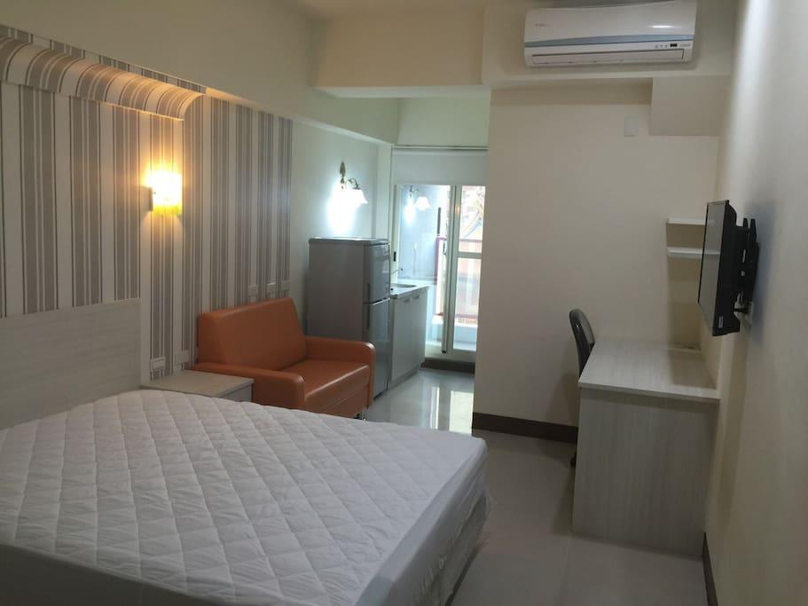 Room #702