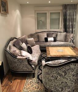 Kumanovo Exclusive 3 Room Appartmen - Kumanovo - Huoneisto