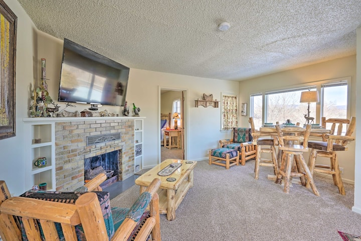 NEW! Cañon City Home, 13 Mi to Royal Gorge Bridge!