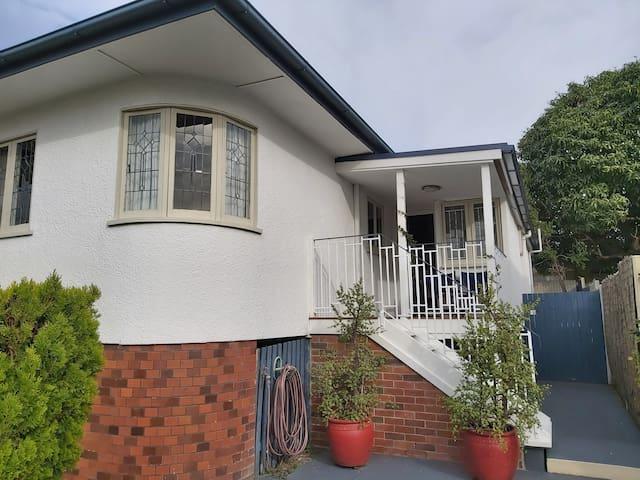 Charming Apartment in Beautiful Grange