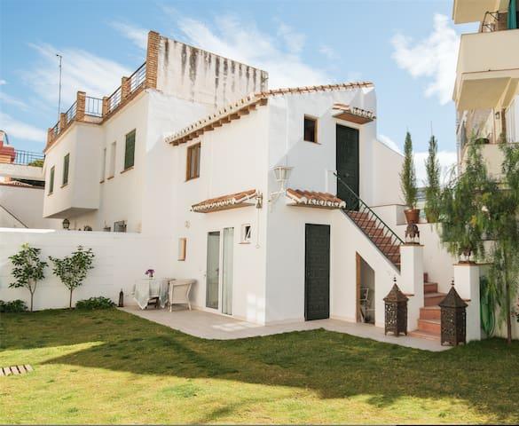 Airbnb Pedregalejo Málaga Vacation Rentals Places To