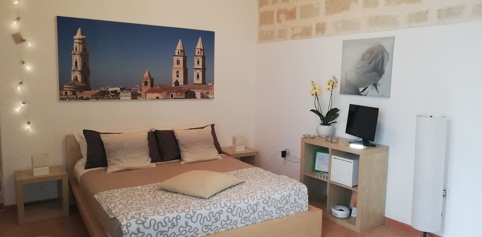 Your holidays in Puglia