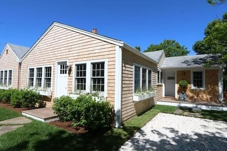 Beautiful and Updated Sconset House