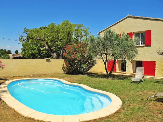Holiday home in Sablet - Sablet