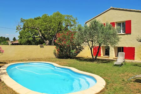 Holiday home in Sablet - Sablet - Casa