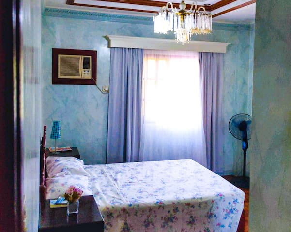 1 Bedroom w/ ensuite. 5mins from Orani Plaza