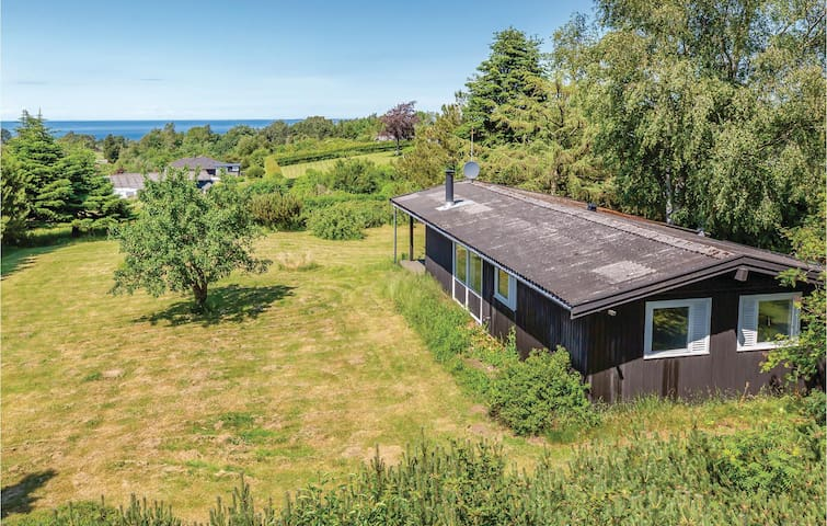 Holiday cottage with 3 bedrooms on 73m² in Fårevejle