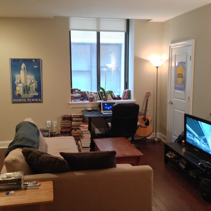 Luxury 1 Bedroom In Baltimore 39 S Inner Harbor Apartments