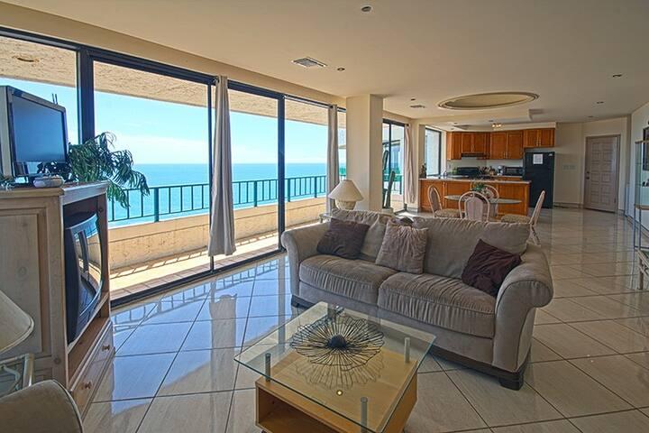 Calafia Condos & Villas Playas de Rosarito