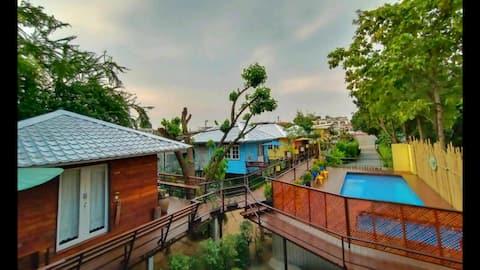 Mango House Sukhothai