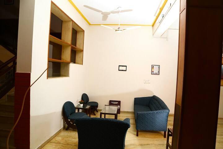 Non Ac Room Hotel Durvankur